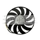 Auto Radiator Fan Car cooling Fan AUDI698611