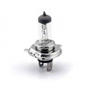 H4 Auto Halogen Bulbs