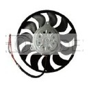 Auto Radiator Fan Car cooling Fan AUDI698610