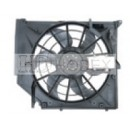 Radiator fan for BMW E46 OEM17117561757