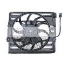 Radiator fan for BMW E38 64548380774 64548369070