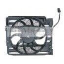 Radiator fan for BMW E39 OEM 64548380780 64548370993