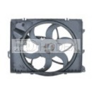 Radiator fan for BMW E90/E91 OEM17427523259