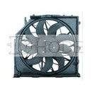 Radiator fan for BMW E83 OEM 17113442089