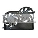 OEM 51718772 Radiator fan for FIAT Palio