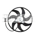 OEM 46816879 Radiator fan for FIAT Palio 1.2