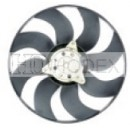 OEM 46816882 Radiator fan for FIAT Palio Siena