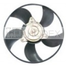 OEM 46449102 46764671 Radiator fan for FIAT Palio Siena
