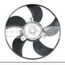OEM 46764671 Radiator fan for FIAT Palio HLX1.8L