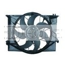 Radiator Fan For Benz W221 OEM A2215000493