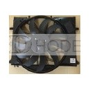 Radiator Fan For Benz W220 OEM 2205000193