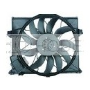 Radiator Fan For Benz W164 OEM 1645000493