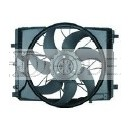 Radiator Fan For Benz W204 OEM 2045000293