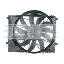 Radiator Fan For Benz W220 OEM 2205000293