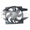 Radiator Fan For Ford OEM 3N218C607D
