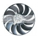 Radiator Fan For Ford OEM 25658L607EA