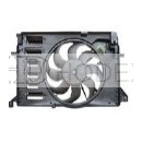 Radiator Fan For Ford OEM ED818C607AC