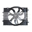 Radiator Fan For Ford OEM 8S4Z-8C607A