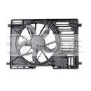 Radiator Fan For Ford OEM OV618C607HB
