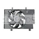 Radiator Fan For Ford OEM C1B18C607FA