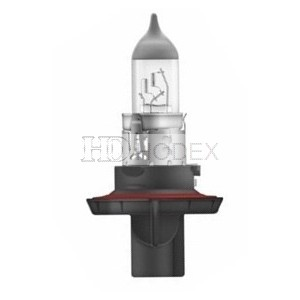H13(9008) Auto Halogen Bulbs