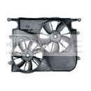 Radiator Fan For CHEVROLET OEM 96829535