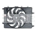 Radiator Fan For CHEVROLET OEM 13267630