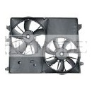 Radiator Fan For CHEVROLET OEM 96629064