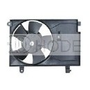 Radiator Fan For CHEVROLET OEM 96536520