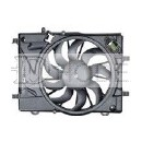 Radiator Fan For GM OEM 95962654