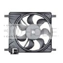 Radiator Fan For DAEWOO OEM 95975939
