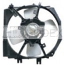 Radiator Fan For MAZDA OEM B6BG-15-150