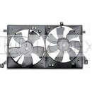 Radiator Fan For MAZDA OEM Z6BZ-15-025