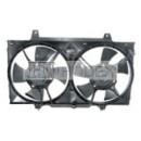 Radiator Fan For NISSAN OEM 21481-5B600