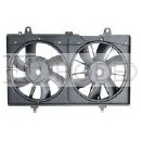 Radiator Fan For NISSAN OEM 21481-ET000