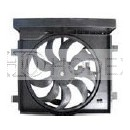 Radiator Fan For NISSAN OEM 21481-3RA5A-A128