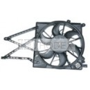Radiator Fan For OPEL OEM 1341344