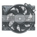 Radiator Fan For OPEL OEM 1341345