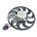 Radiator Fan For OPEL OEM 6341172