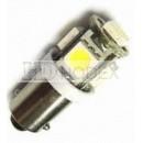 T8.5 BA9S Indicator Led bulb